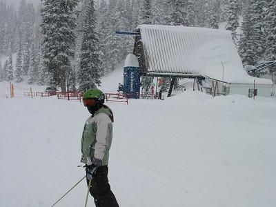 Big White 2006