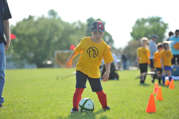 Mini Soccer 2010