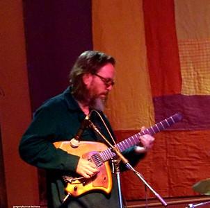 20160103 Blues Jam
