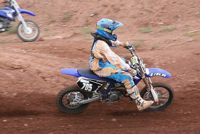 Tularosa Motocross - September 14, 2008