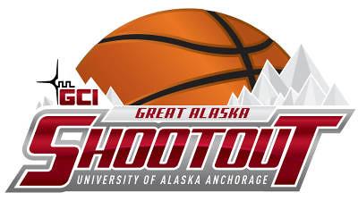 2016 Great Alaska Shootout