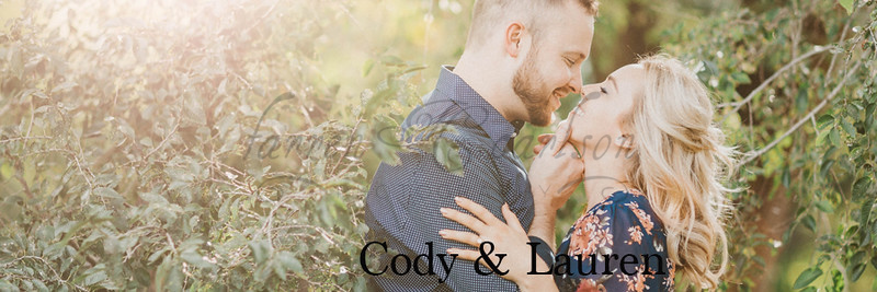 Cody & Lauren