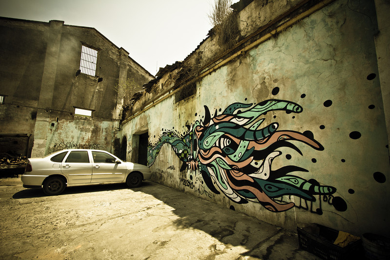 mazatlan design graffiti with car.jpg