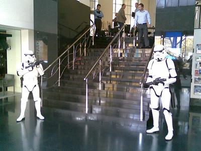 Second Troop