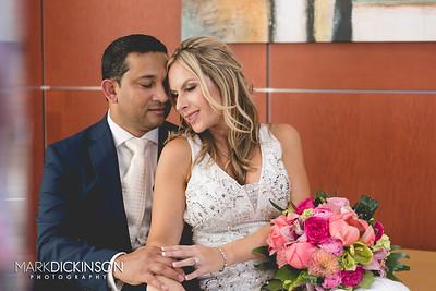 Kelly + Kasee Wedding