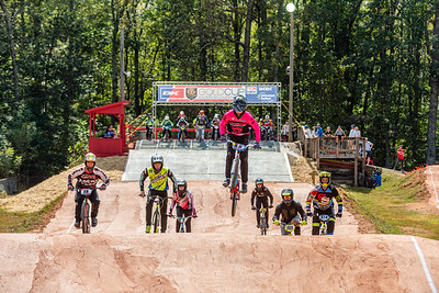 DK Gold Cup South East Finals