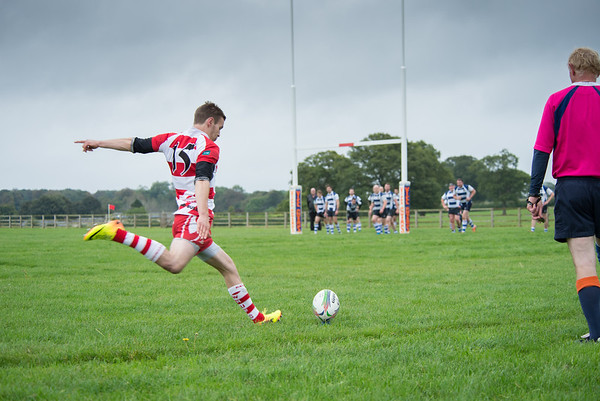 Wetherby V York RI 20Sept 2014