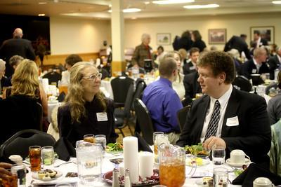 CSO Dinner Jan 2011