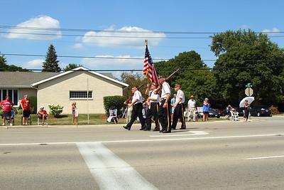 LHHF Parade