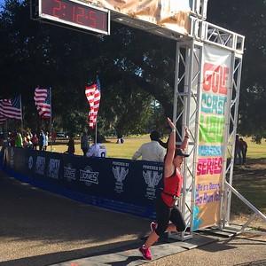 10 - Gulf Coast Half Marathon