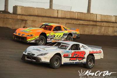 August 29, 2015 - Lebanon Valley  - Pro Stock - Bill McGaffin
