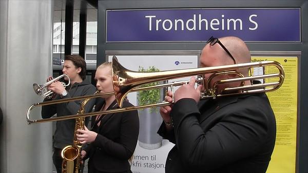2016-06-04 Musikkfest Trondheim