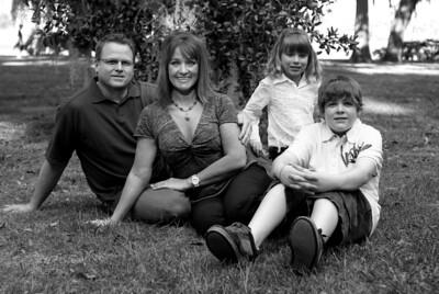 Deloney Family