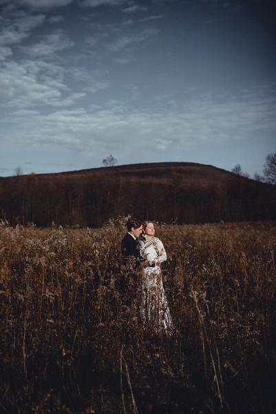 Requiem Images - Luxury Boho Winter Mountain Intimate Wedding - Seven Springs - Laurel Highlands - Blake Holly -808.jpg