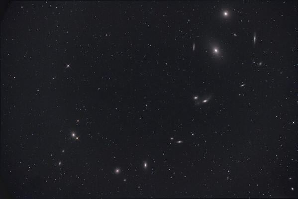 Galaxies and galaxy groups