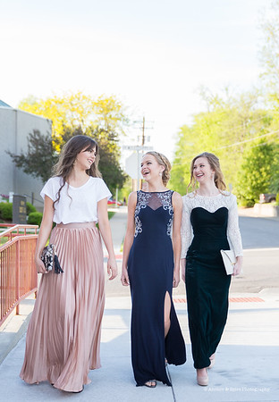 Brooke Gallup + Friends