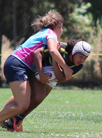 Southwest Rugby - JV Game #2