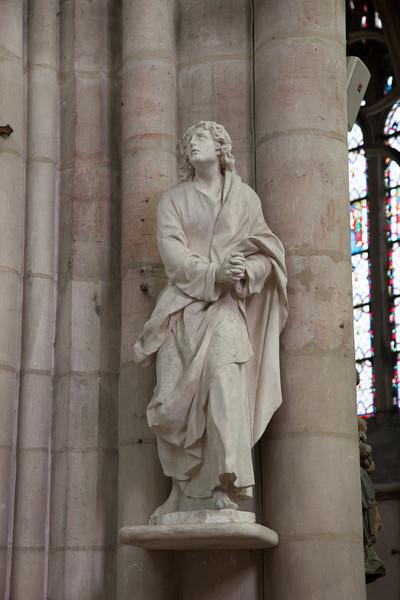 Troyes - Saint-Urbain - Saint-John