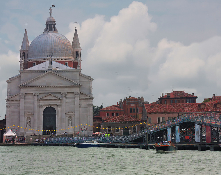 The Church of the Redeemer