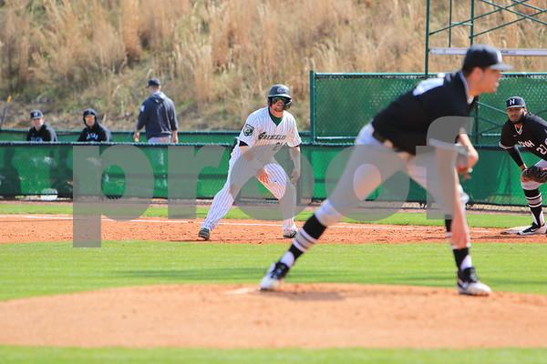 Georgia Gwinnett College Baseball 2019 vs. Northwestern Ohio DH