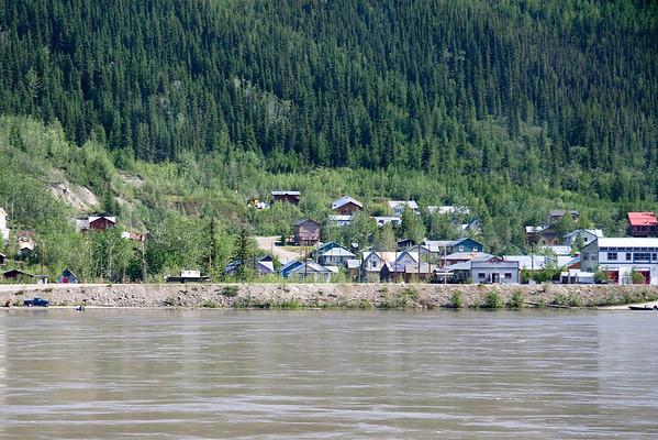 Dawson City, The Yukon Territory - June 2009