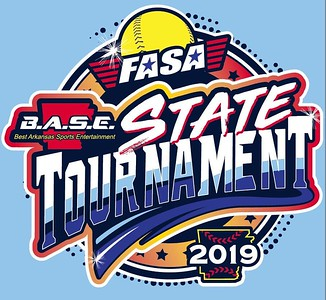 FASA State Tournament, Heber Springs, AR, 6/22-23/2019