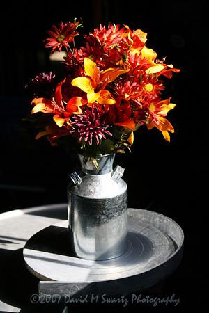 Flower Shots