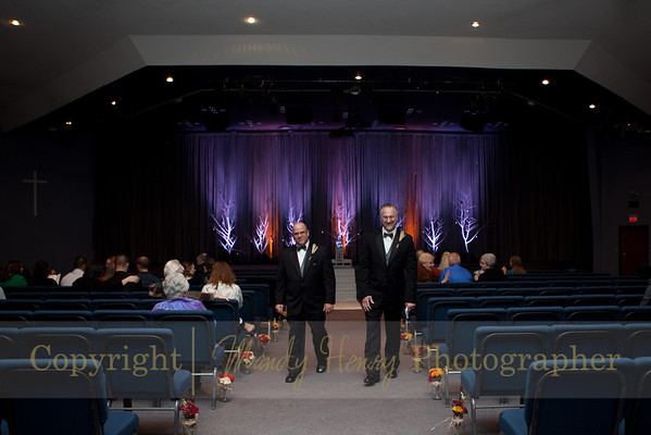 Reynolds Ceremony
