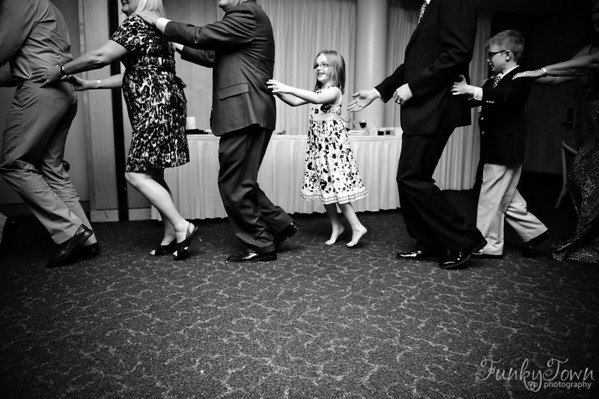 Reception - The Party