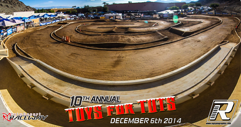 Toys 4 Tots 12-06-14 PDRCR