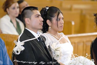 2009-01-16  Ivette & Jesus' Wedding