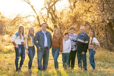 Obray Family