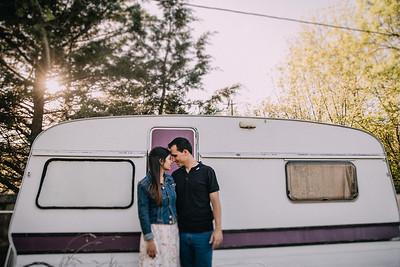 Preboda Erika&Miguel