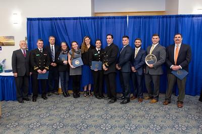 MMA Student Life Awards