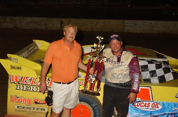 Potomac Speedway (MD) 7/15