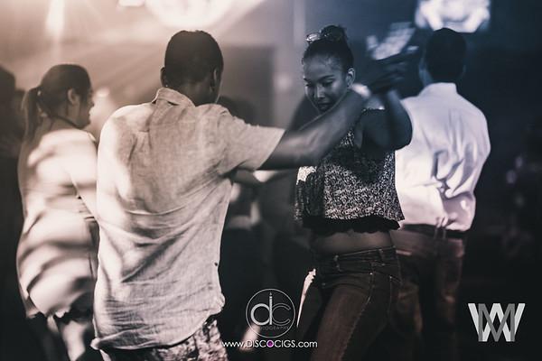 Sambuka Lounge Saturdays | 9-30-17