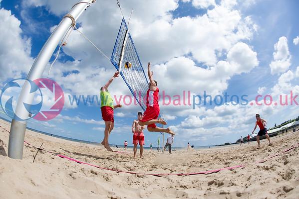 St Andrews Beach Championships