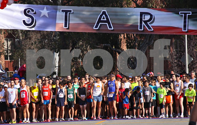 Pacific Palisades-Will Rogers 4th of July 5K/10K & Kids Races