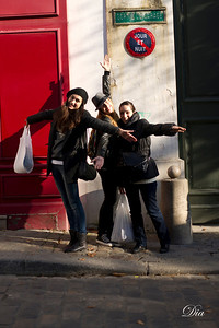 Paris Magic