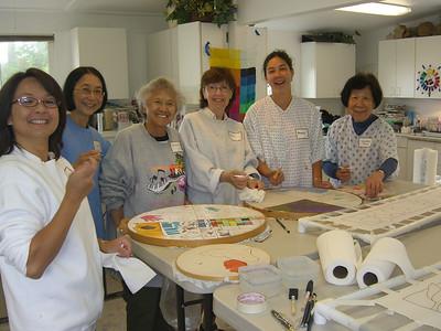 Children's Hospital Benefit 15 July, 2009