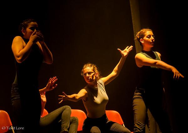 Moshava Dance 2015