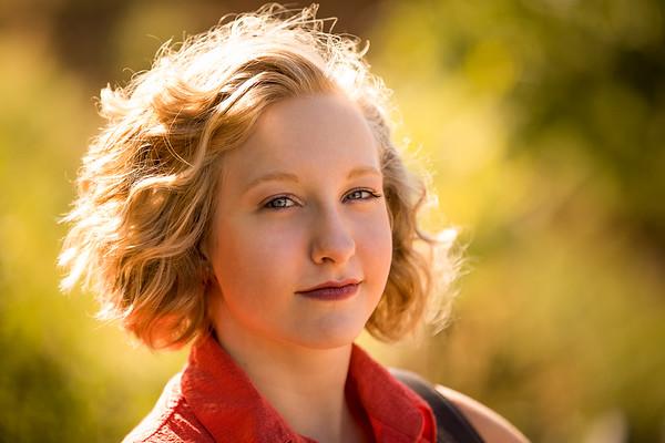 Jenna Senior Shoot