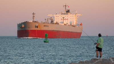 Port Aransas 2021