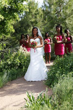 Greer/Hayes Wedding