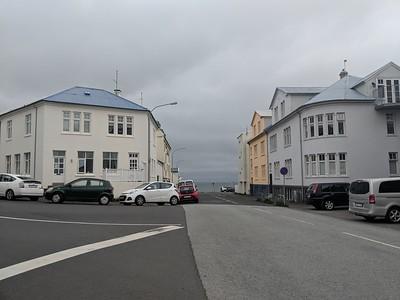 Iceland Gophercon EU 2018