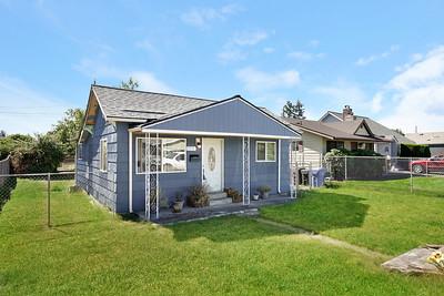 7420 Fawcett Ave, Tacoma