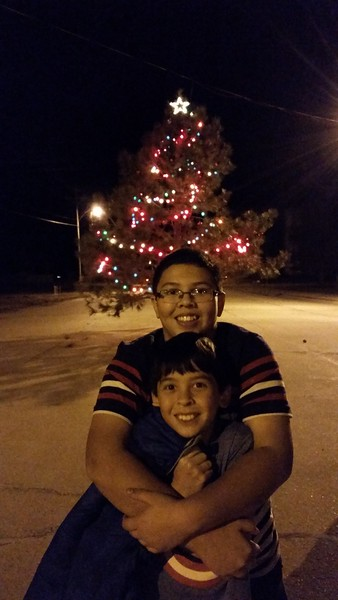 2015-12-09 Long Pine Main Street Christmas
