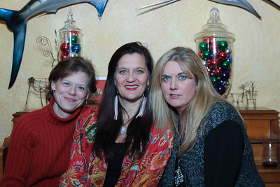 Reservoir Hill 2012 Holiday Party!