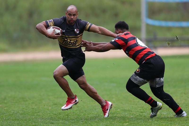 Park City Haggis Rugby