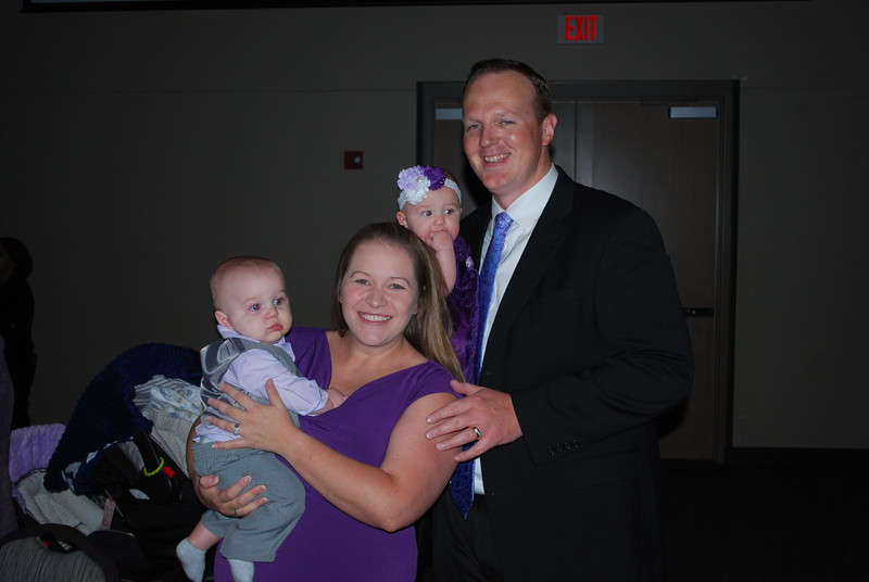 Dusty & Michelle Hurst with children Remington & Kanon Hurst.JPG